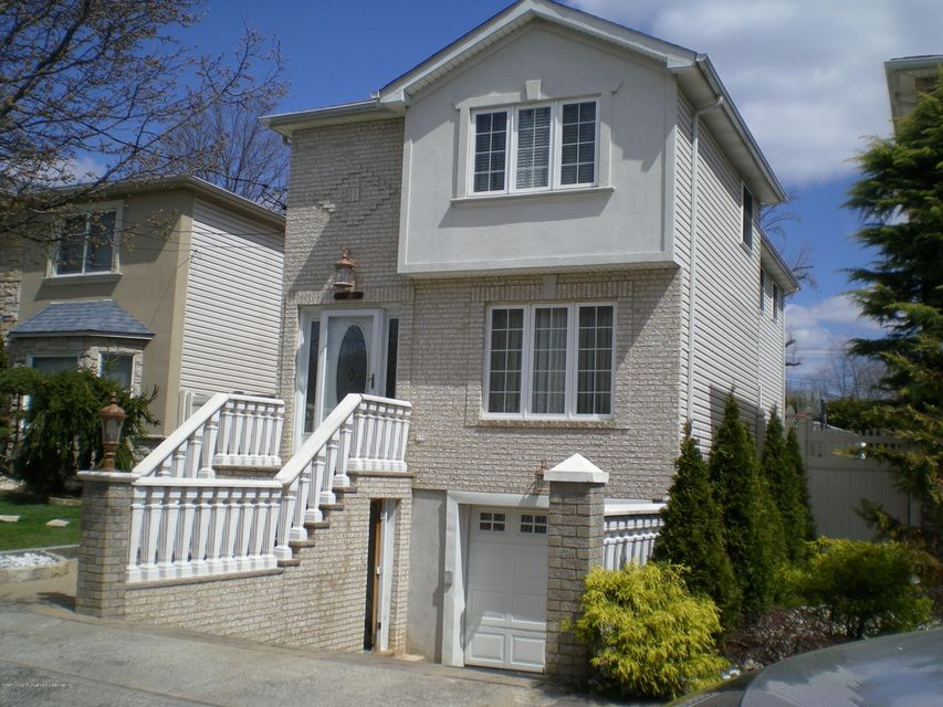 Single Family - Detached 615 Yetman Avenue  Staten Island, NY 10307, MLS-1118379-35