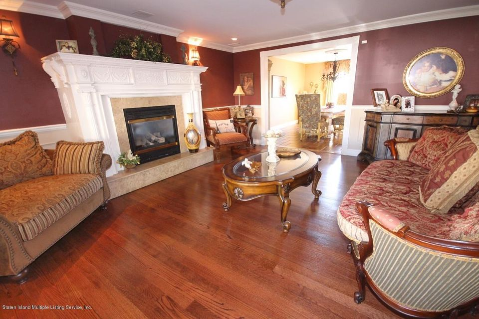 Two Family - Detached 482 Vineland Avenue  Staten Island, NY 10312, MLS-1118178-5