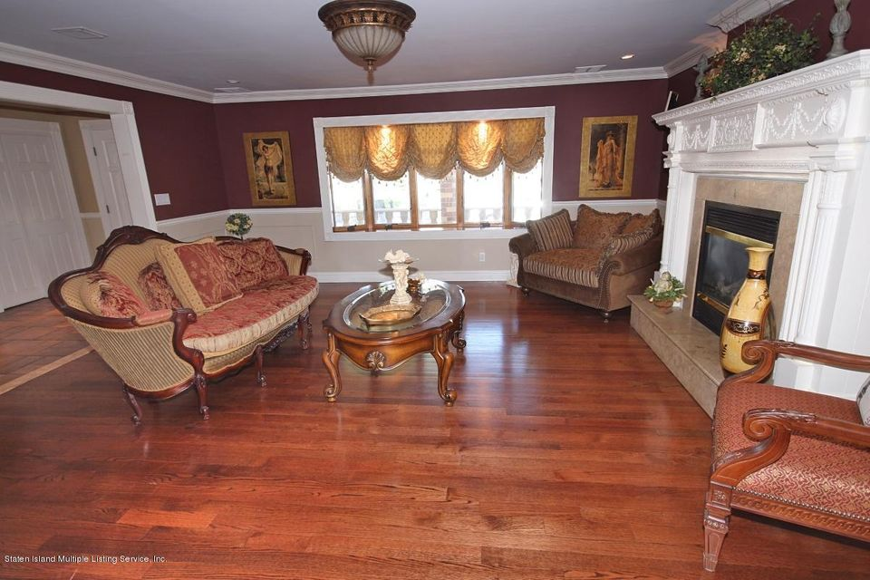Two Family - Detached 482 Vineland Avenue  Staten Island, NY 10312, MLS-1118178-6