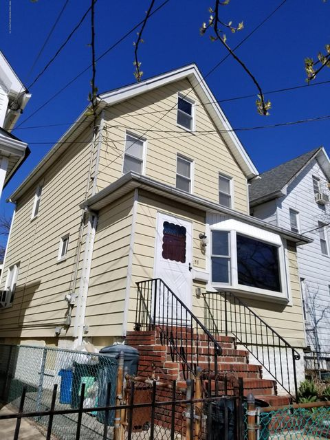 Single Family - Detached in Mariners Harbor - 58 Maple Parkway  Staten Island, NY 10303