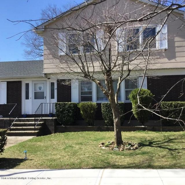 Single Family - Detached in Grasmere - 64 Jerome Avenue  Staten Island, NY 10305