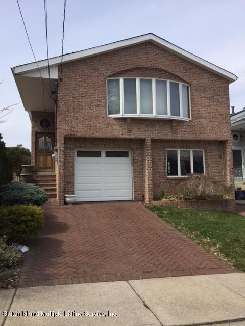 Two Family - Detached in Westerleigh - 78 Levit Avenue  Staten Island, NY 10314