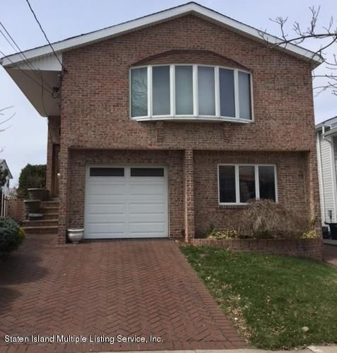 Two Family - Detached 78 Levit Avenue  Staten Island, NY 10314, MLS-1118291-2