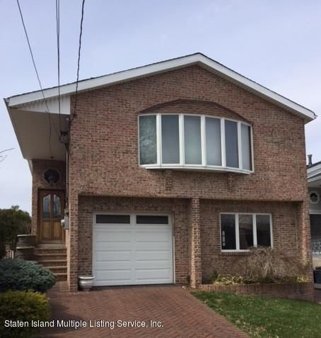 Two Family - Detached 78 Levit Avenue  Staten Island, NY 10314, MLS-1118291-3