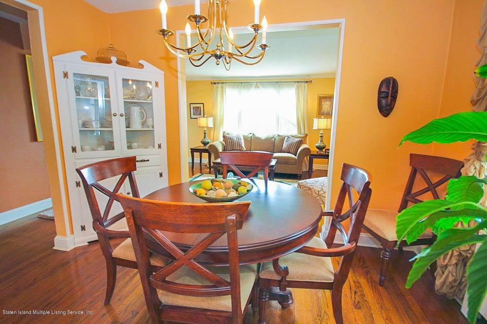 Single Family - Detached 61 Longview Road  Staten Island, NY 10304, MLS-1118296-5