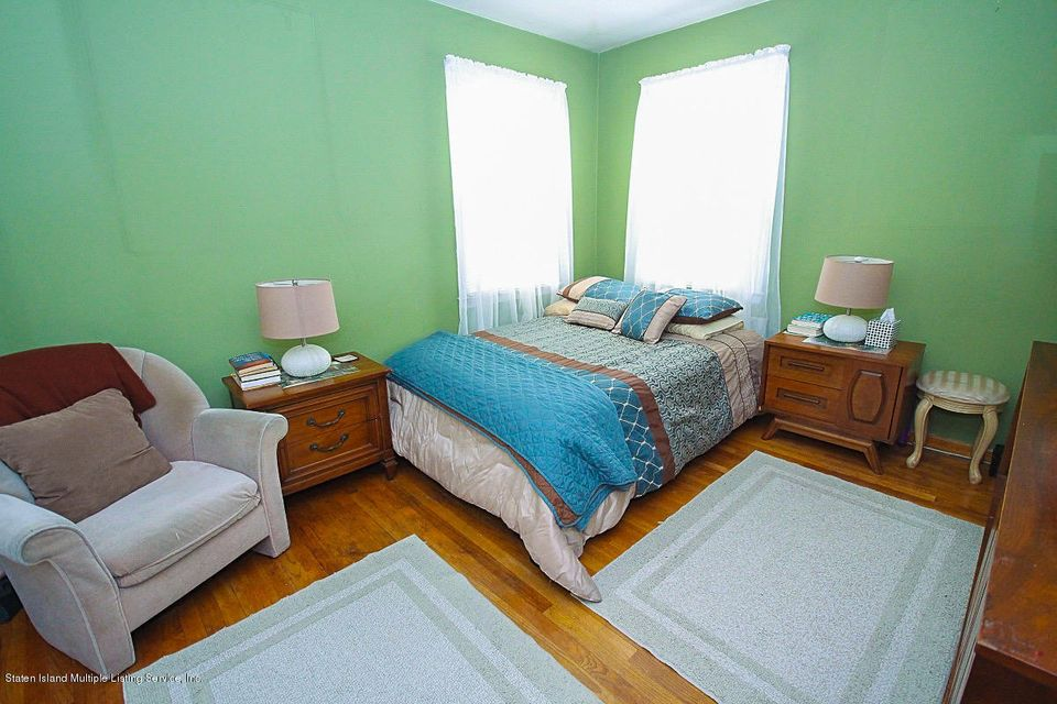 Single Family - Detached 61 Longview Road  Staten Island, NY 10304, MLS-1118296-9