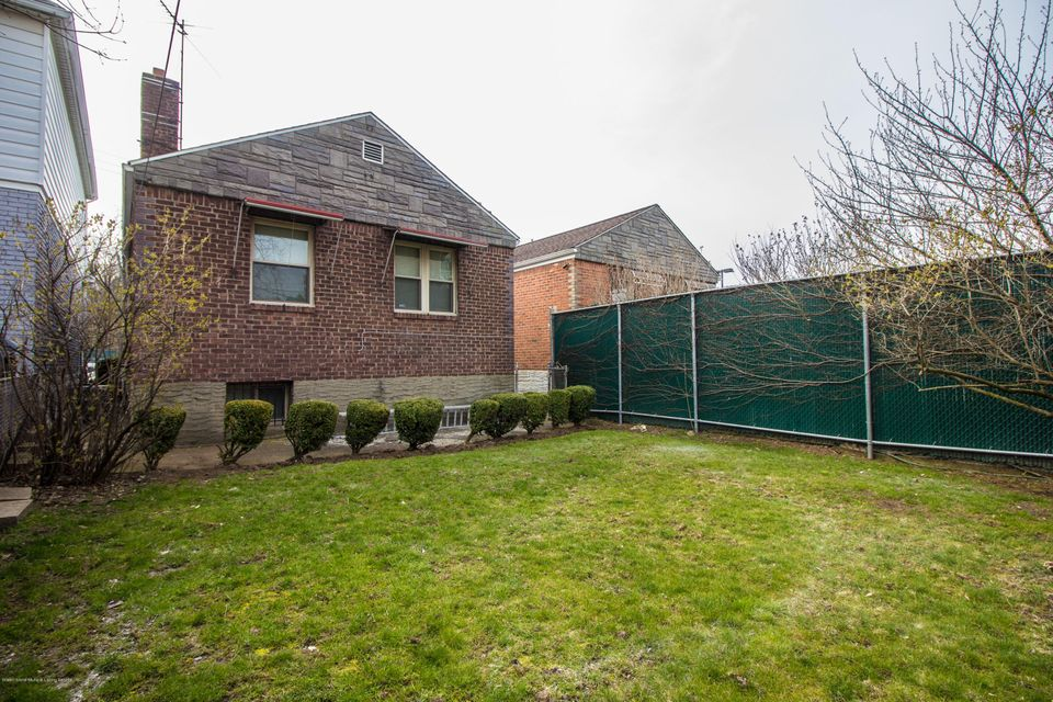 Single Family - Detached 19 Alton Place  Brooklyn, NY 11210, MLS-1118315-20