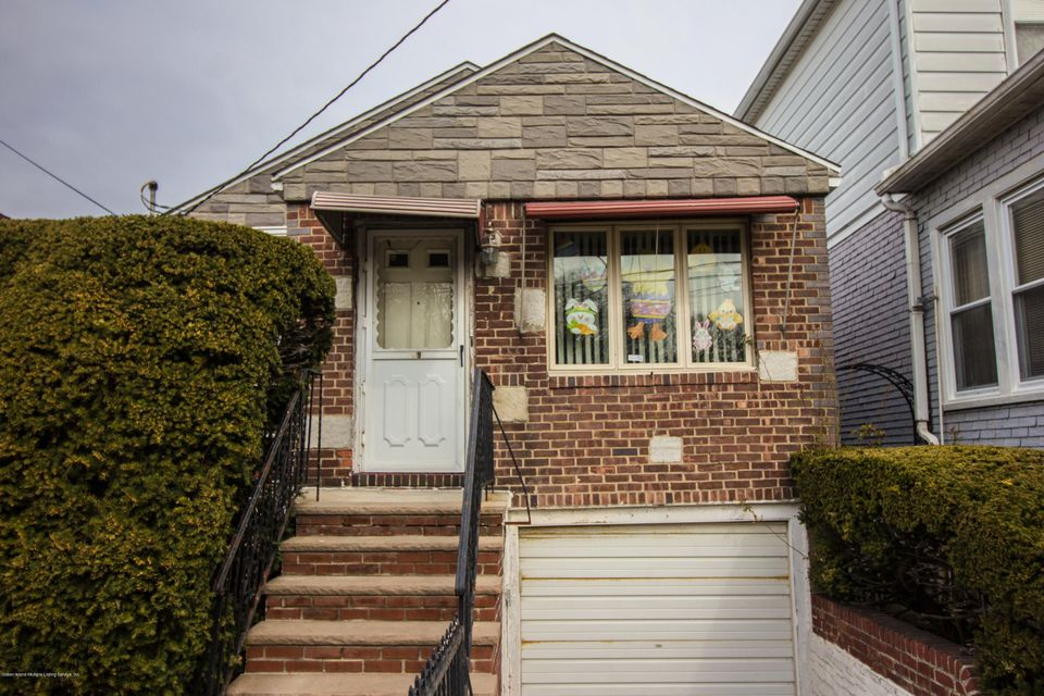 Single Family - Detached 19 Alton Place  Brooklyn, NY 11210, MLS-1118315-4