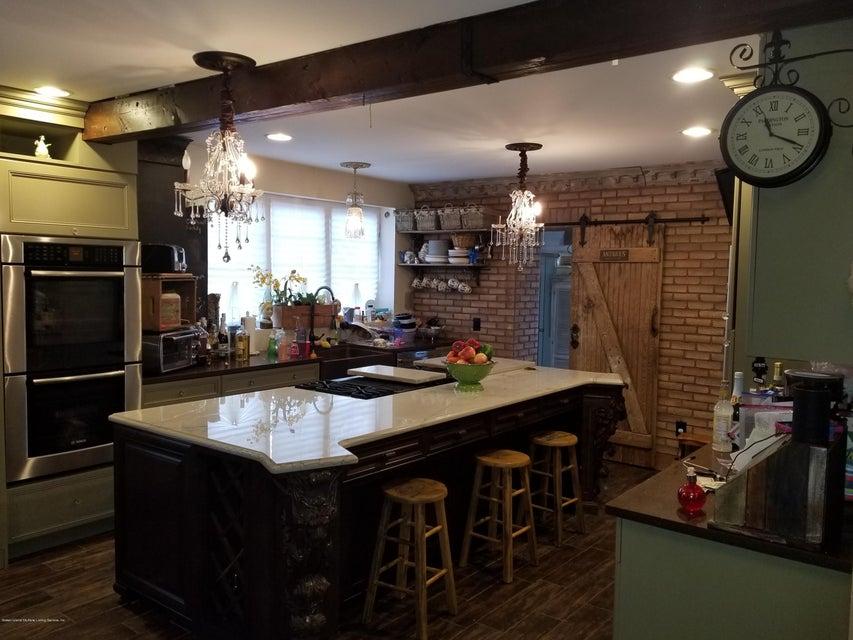 Single Family - Detached 18 Biship Street  Staten Island, NY 10306, MLS-1118310-4