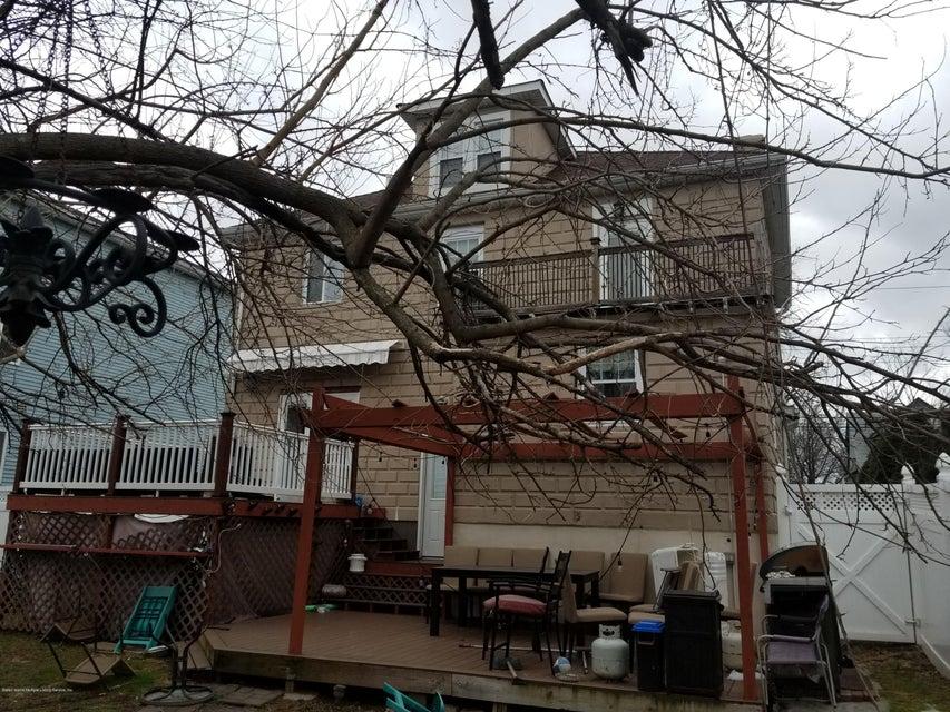 Single Family - Detached 18 Biship Street  Staten Island, NY 10306, MLS-1118310-2