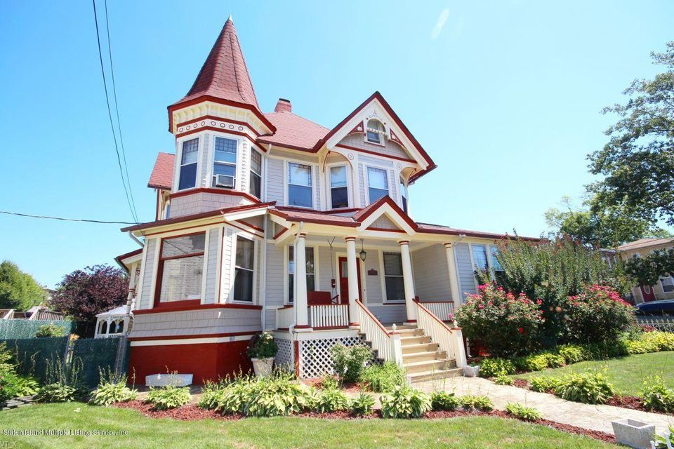 Single Family - Detached 309 Guyon Avenue  Staten Island, NY 10306, MLS-1118338-2