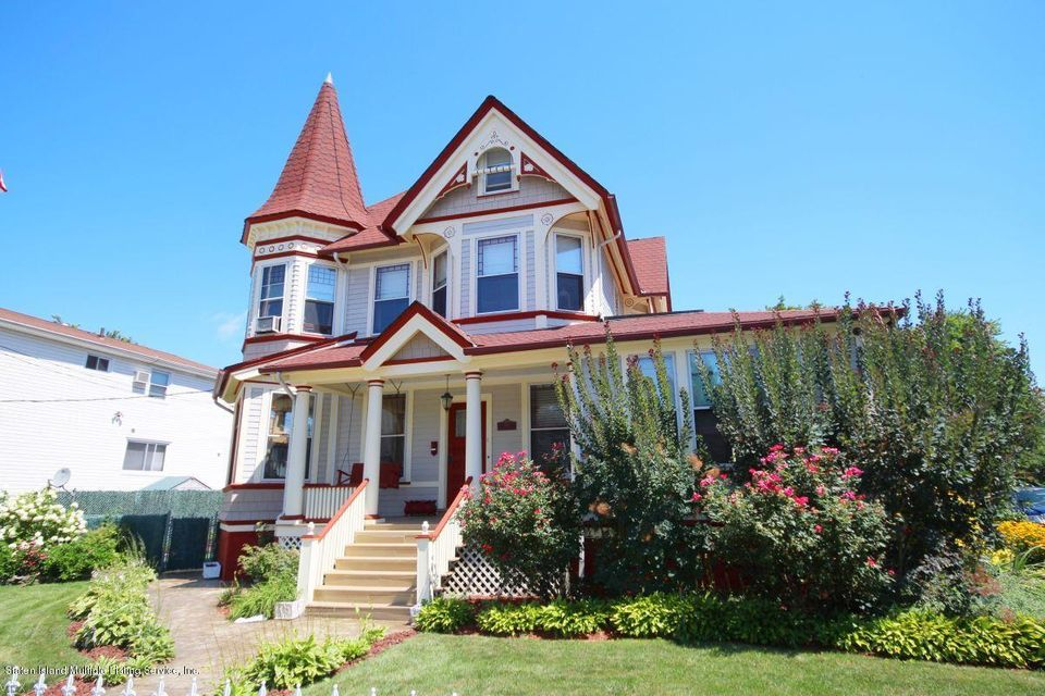 Single Family - Detached 309 Guyon Avenue  Staten Island, NY 10306, MLS-1118338-3
