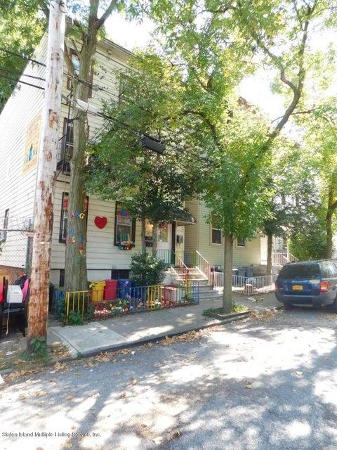 3F in Snug Harbor - 61 Tysen Street  Staten Island, NY 10301