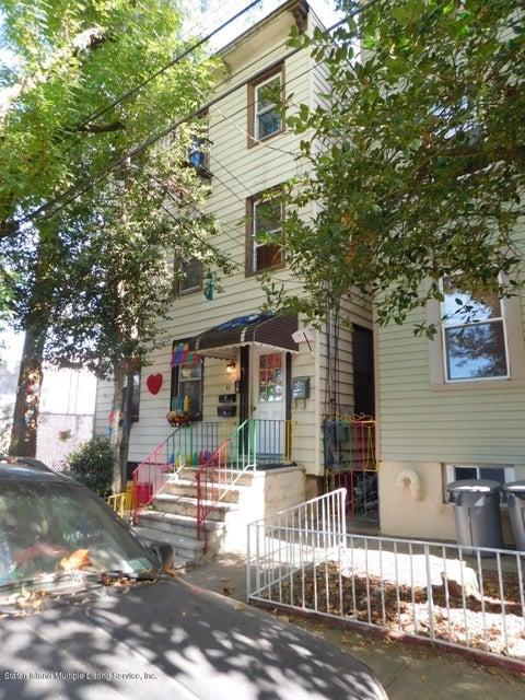 3F 61 Tysen Street  Staten Island, NY 10301, MLS-1118335-2