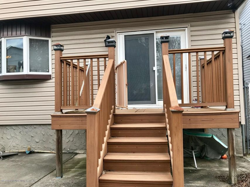 Single Family - Detached 68 Colon Avenue  Staten Island, NY 10308, MLS-1118350-6