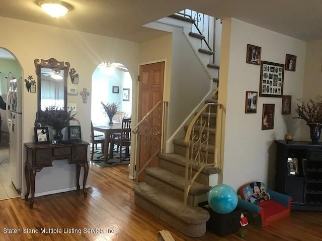 Single Family - Semi-Attached 6 Augusta Avenue  Staten Island, NY 10308, MLS-1118353-3