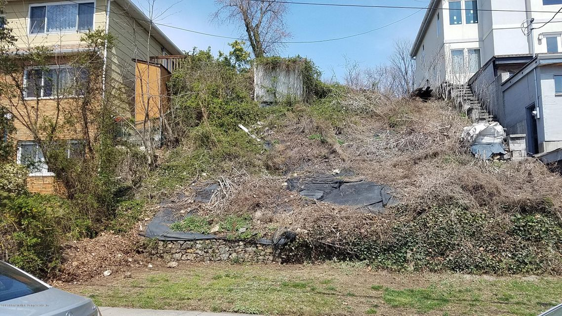 Land/Lots 603 West Fingerboard Road   Staten Island, NY 10305, MLS-1118359-2
