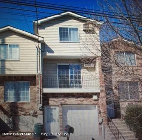 Single Family - Attached in Fort Wadsworth - 165 St. Johns Avenue  Staten Island, NY 10305