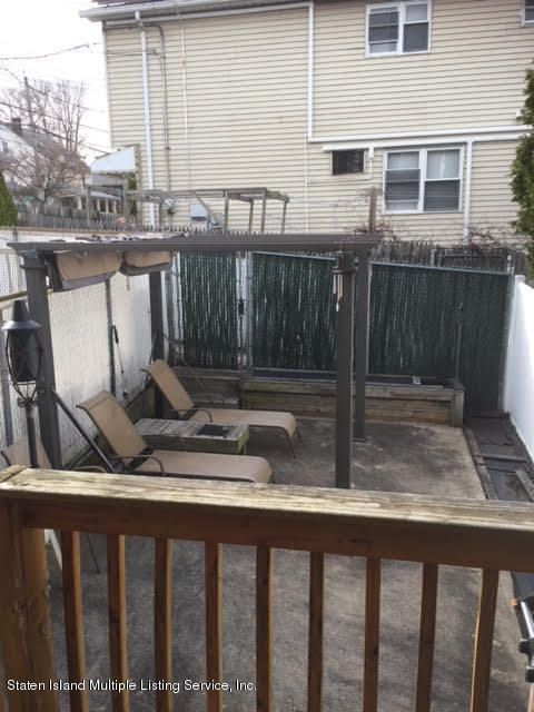 Single Family - Attached 165 St. Johns Avenue  Staten Island, NY 10305, MLS-1118372-3
