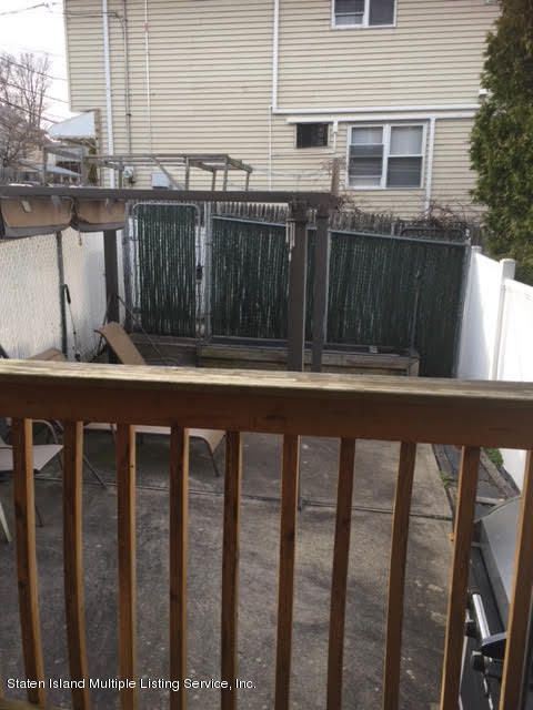 Single Family - Attached 165 St. Johns Avenue  Staten Island, NY 10305, MLS-1118372-4