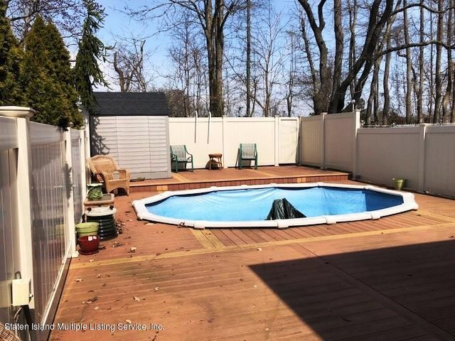 Single Family - Semi-Attached 51 Tanglewood Drive  Staten Island, NY 10308, MLS-1118380-26