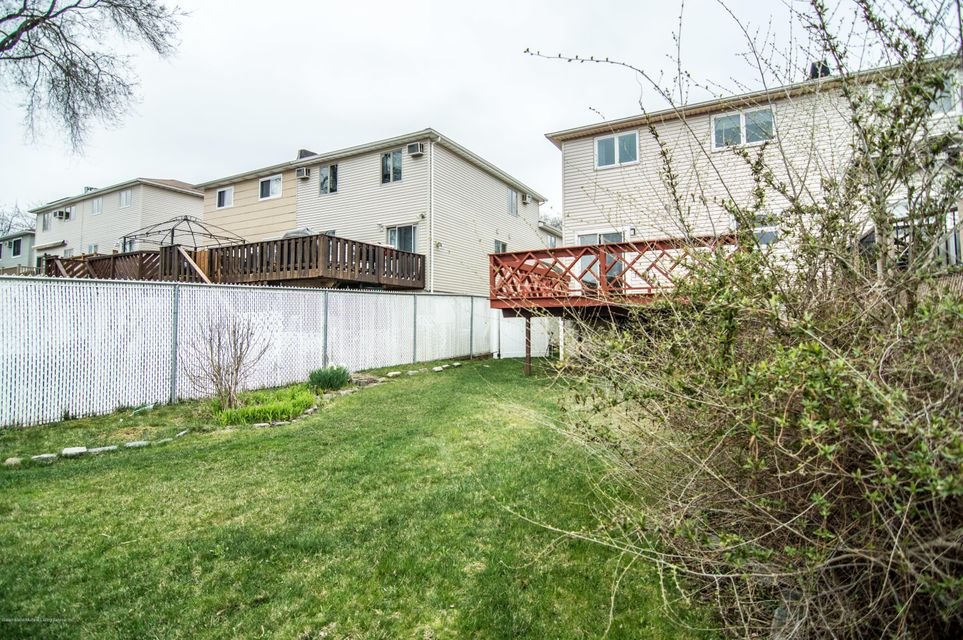 Two Family - Semi-Attached 193 Shotwell Avenue  Staten Island, NY 10312, MLS-1118441-9