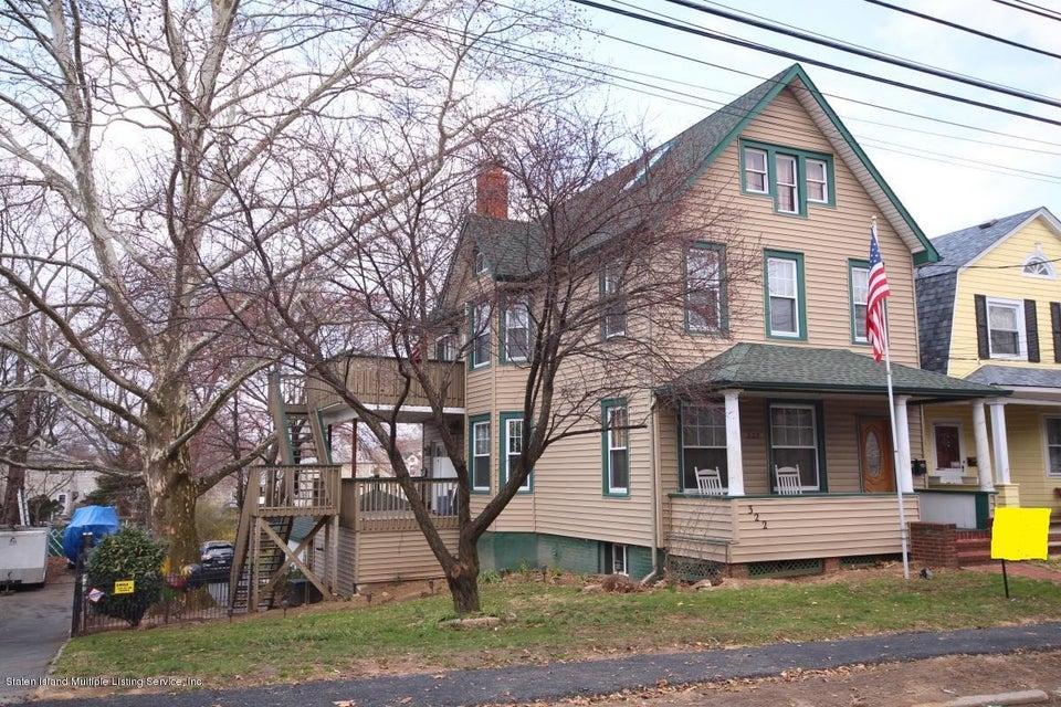 Single Family - Detached 322 Jewett Avenue  Staten Island, NY 10302, MLS-1118402-2