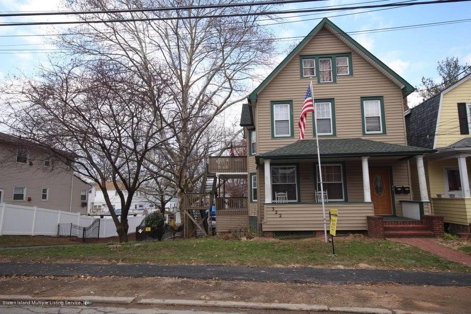 Single Family - Detached 322 Jewett Avenue  Staten Island, NY 10302, MLS-1118402-3