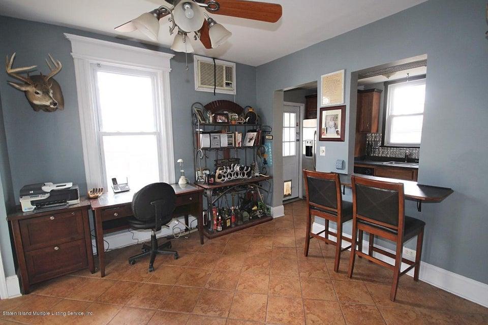 Single Family - Detached 322 Jewett Avenue  Staten Island, NY 10302, MLS-1118402-7