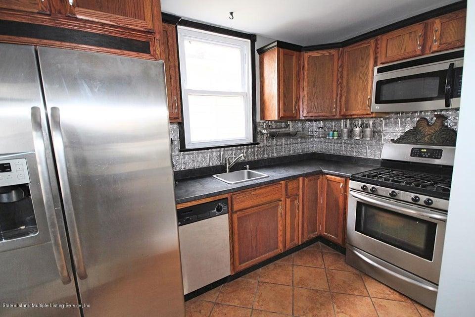 Single Family - Detached 322 Jewett Avenue  Staten Island, NY 10302, MLS-1118402-9