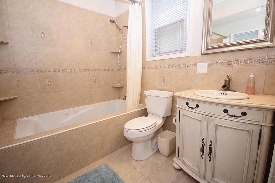 Single Family - Detached 322 Jewett Avenue  Staten Island, NY 10302, MLS-1118402-10