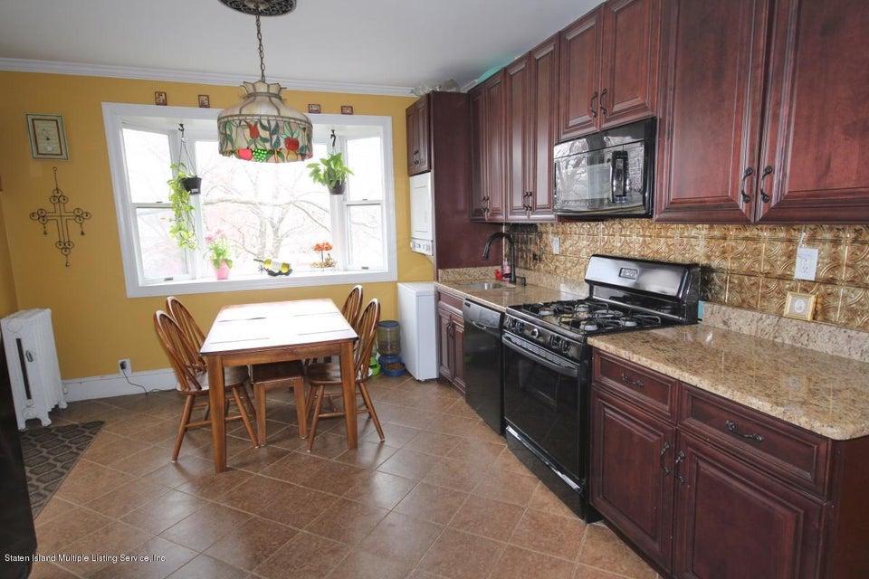 Single Family - Detached 322 Jewett Avenue  Staten Island, NY 10302, MLS-1118402-12