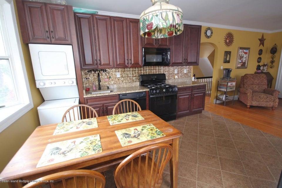 Single Family - Detached 322 Jewett Avenue  Staten Island, NY 10302, MLS-1118402-13