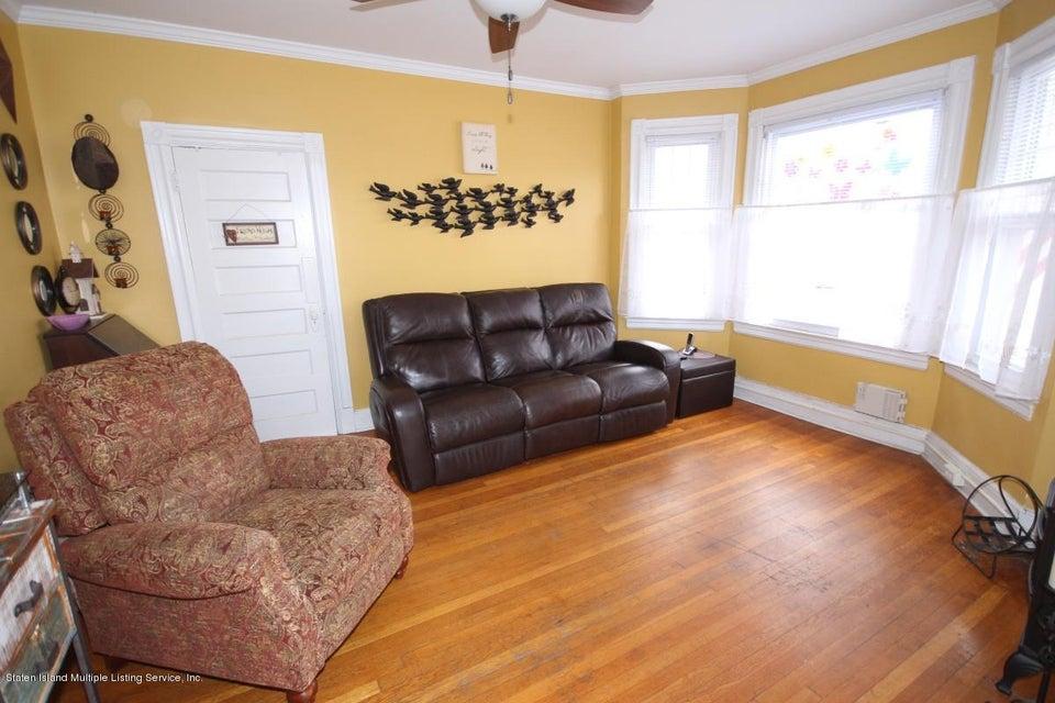 Single Family - Detached 322 Jewett Avenue  Staten Island, NY 10302, MLS-1118402-14