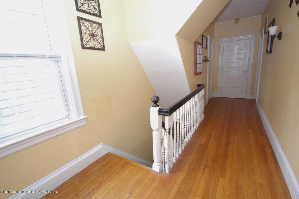 Single Family - Detached 322 Jewett Avenue  Staten Island, NY 10302, MLS-1118402-15
