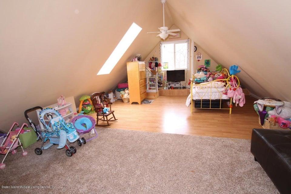 Single Family - Detached 322 Jewett Avenue  Staten Island, NY 10302, MLS-1118402-17