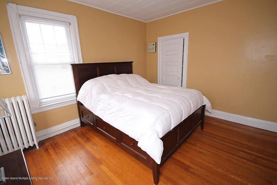 Single Family - Detached 322 Jewett Avenue  Staten Island, NY 10302, MLS-1118402-20