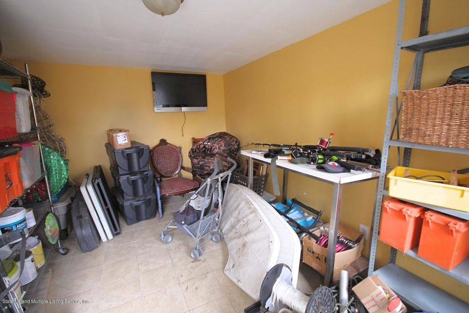 Single Family - Detached 322 Jewett Avenue  Staten Island, NY 10302, MLS-1118402-21