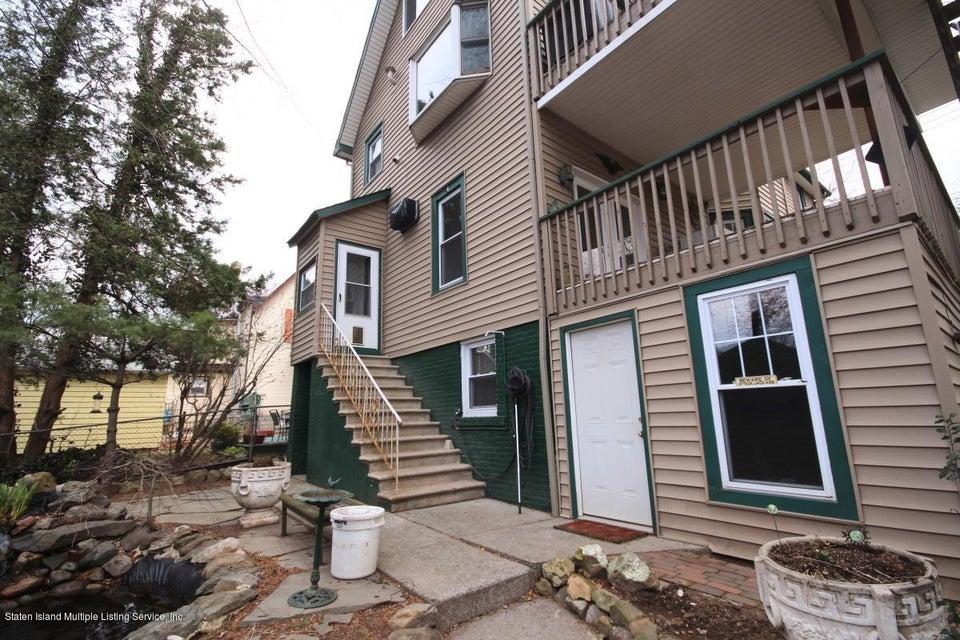 Single Family - Detached 322 Jewett Avenue  Staten Island, NY 10302, MLS-1118402-27