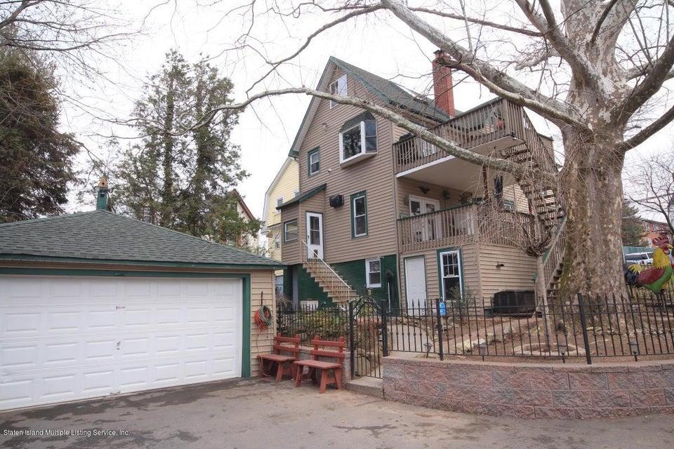 Single Family - Detached 322 Jewett Avenue  Staten Island, NY 10302, MLS-1118402-28