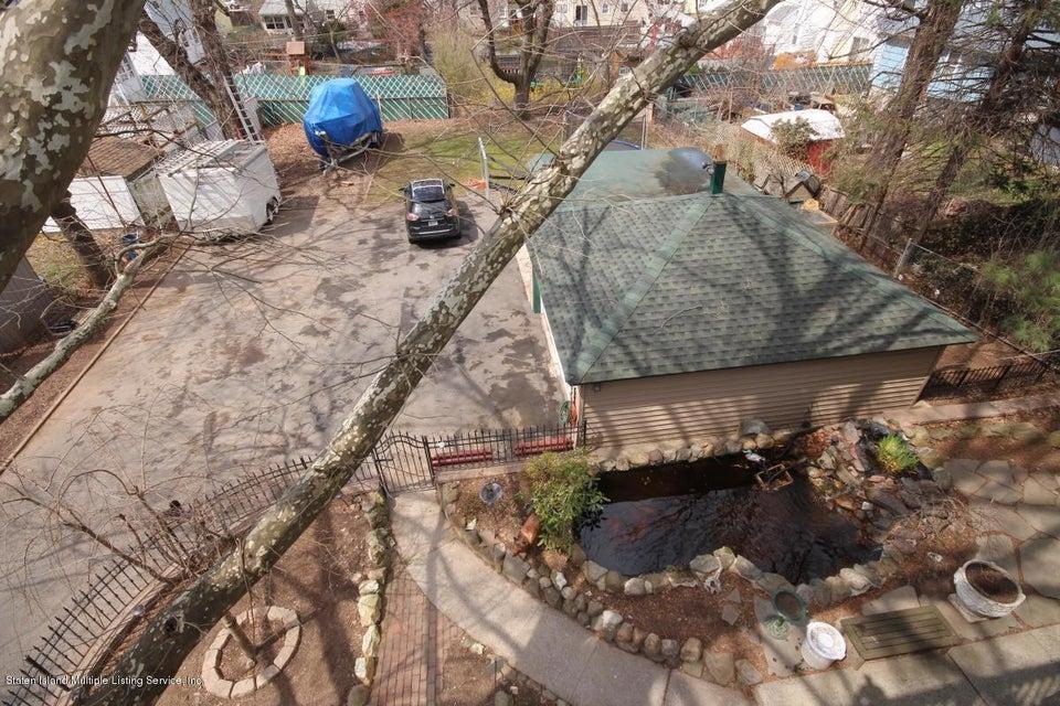 Single Family - Detached 322 Jewett Avenue  Staten Island, NY 10302, MLS-1118402-33
