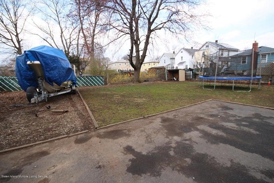 Single Family - Detached 322 Jewett Avenue  Staten Island, NY 10302, MLS-1118402-34