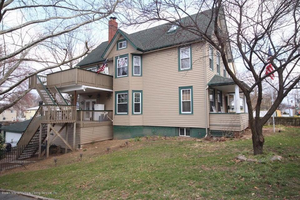 Single Family - Detached 322 Jewett Avenue  Staten Island, NY 10302, MLS-1118402-36