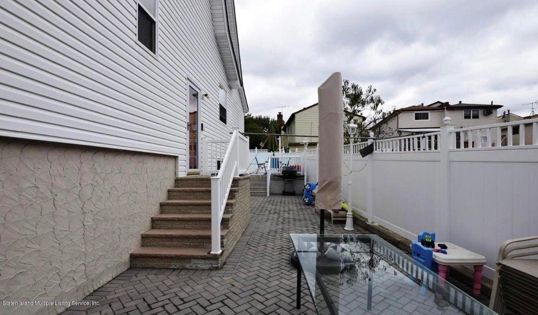 Single Family - Semi-Attached 226 Doane Avenue  Staten Island, NY 10308, MLS-1118411-20