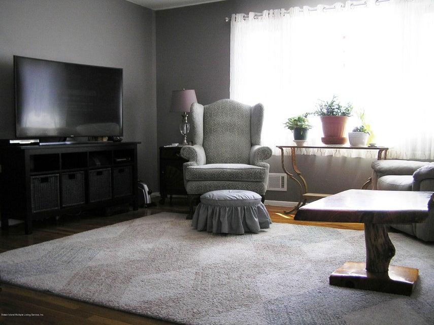 Single Family - Detached 479 Maine Avenue  Staten Island, NY 10314, MLS-1118413-5