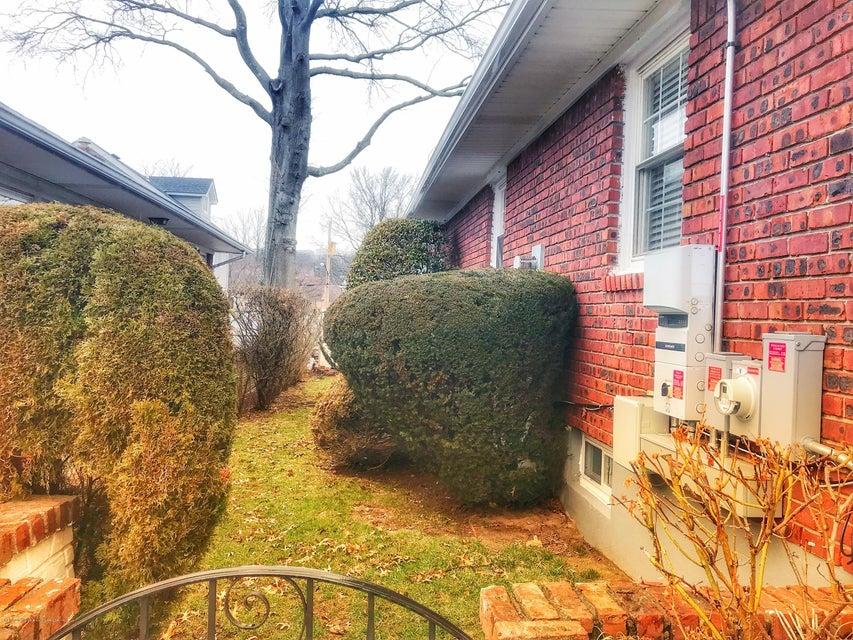 Single Family - Detached 53 Natick Street  Staten Island, NY 10306, MLS-1118414-22