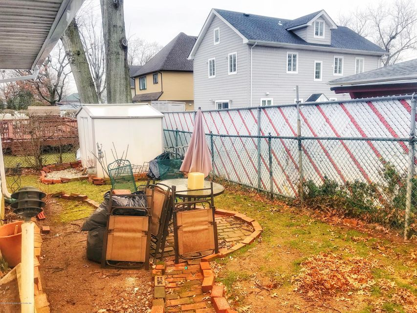 Single Family - Detached 53 Natick Street  Staten Island, NY 10306, MLS-1118414-26