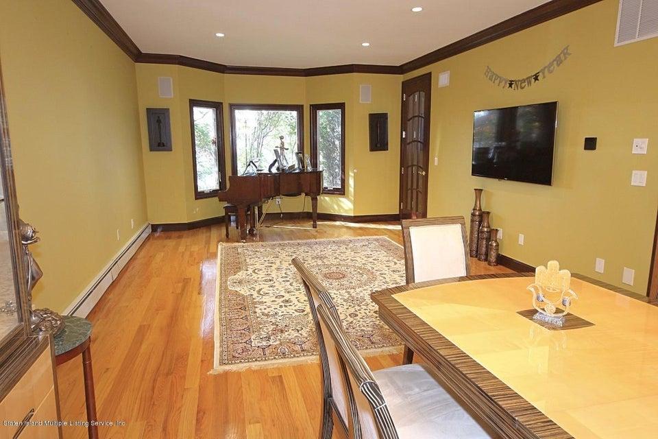 Single Family - Detached 429 Bertram Avenue  Staten Island, NY 10312, MLS-1118433-10