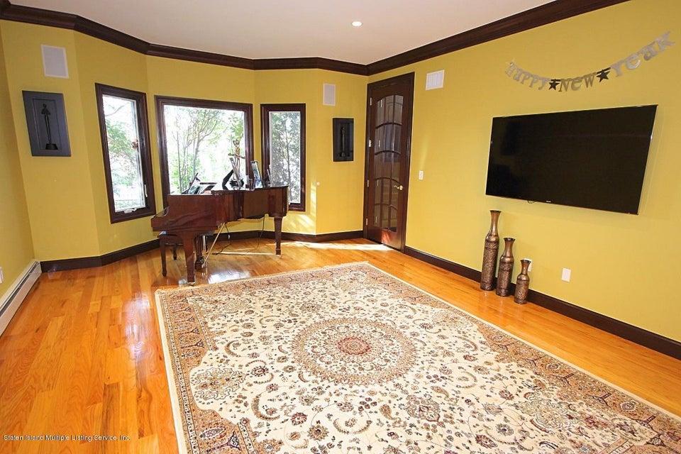 Single Family - Detached 429 Bertram Avenue  Staten Island, NY 10312, MLS-1118433-11