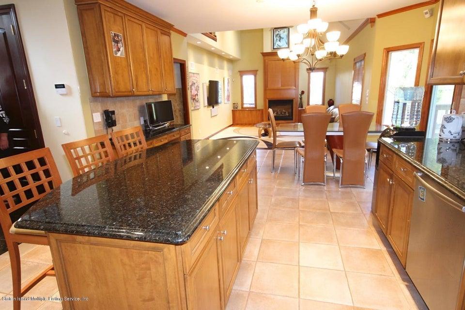 Single Family - Detached 429 Bertram Avenue  Staten Island, NY 10312, MLS-1118433-13
